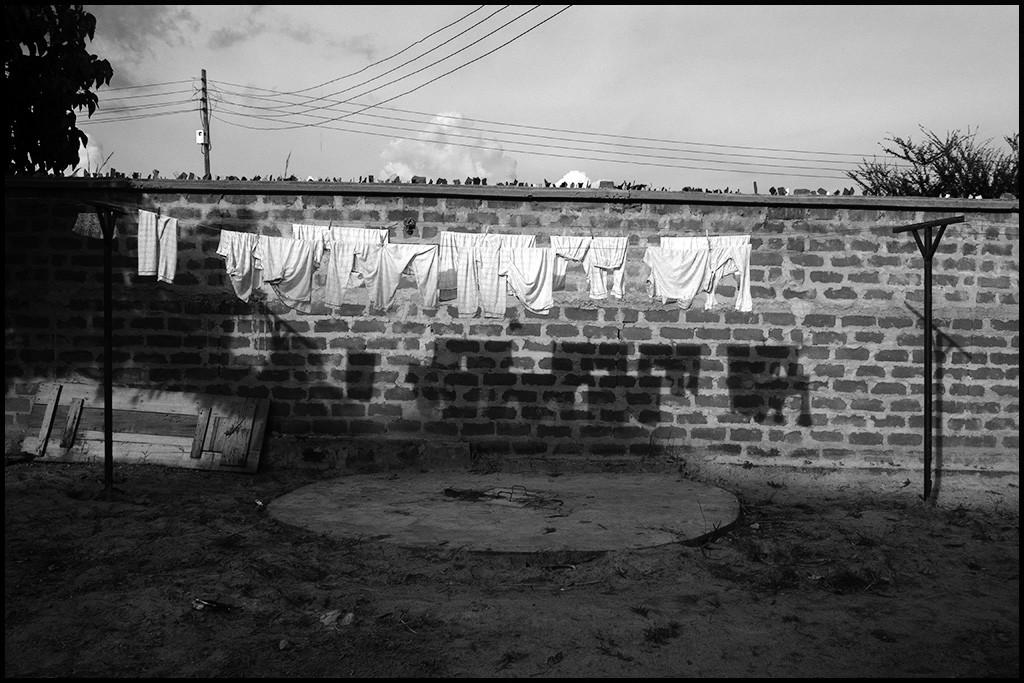 Pigiami stesi, Cheyo-b, tabora, Tanzania 2014